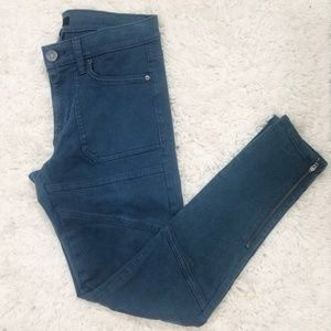Urban Outfitters Pants - BDG Twill Skinny Pants